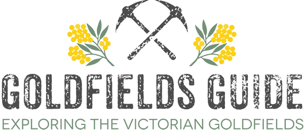 Goldfields Guide - Exploring the Victorian Goldfields