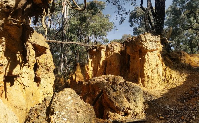 Gold prospecting in the Victorian Goldfields | Goldfields Guide