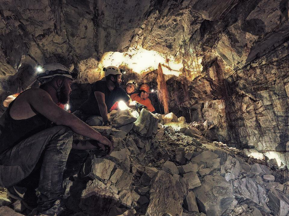 Abandoned mines of the Victorian Goldfields | Goldfields Guide