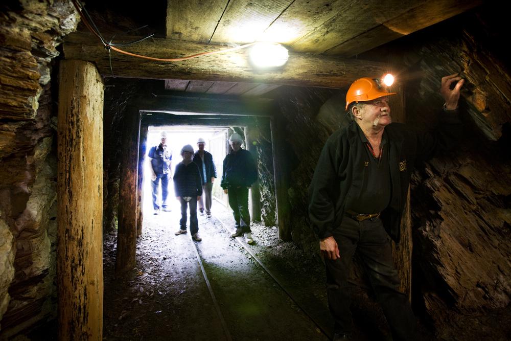 Victoria's Underground Mine Tours | Goldfields Guide